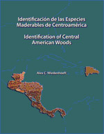 Identification of Central American Woods