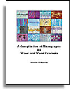 A Compilation of Micrographs on Wood and Wood Products (#7225)