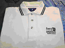 Port Authority® Herringbone Polo - Large