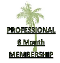 Professional Dues 6 Month