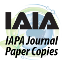 Paper copy of IAPA