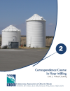 IAOM Correspondence Course in Flour Milling - Unit 2