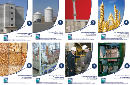 IAOM Correspondence Course in Flour Milling Units 1-8 (set)