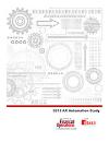 2013 AR Automation Study (Sponsor: Esker) + Premium Membership Bundle