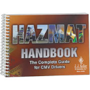 Hazmat Handbook: The Complete Guide for CMV Drivers(27810)