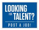 Career Posting On Website