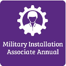 Military Installation Associate Annual Membership