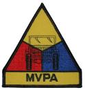 "Patch 4"" - MVPA"
