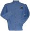 Shirt, Long Slevee lightweight demin - XLarge