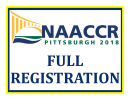 2018 NAACCR Annual Conference Full Registration