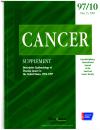 CANCER Descriptive Epidemiology of Ovarian Cancer 1992-1997 - FREE PUBLICATION