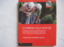 Climbing Self-Rescue, Improvising Solutions for Serious Situations