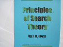 Principles of Search Theory