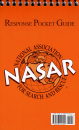 NASAR Response Pocket Guide