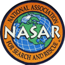 NASAR Logo Patch
