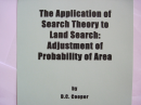 The Application of Search Theory to Land Search