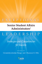 Exceptional Senior Student Affairs Administrators' Leadership