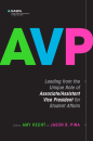 AVP: Leading from the Unique Role of Associate/Assistant Vice President for Student Affairs