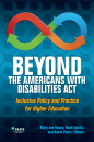 Beyond the Americans with Disabilities Act: Inclusive Policy and Practice for Higher Education