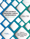 The Culturally Engaging Campus Environments Model and Survey