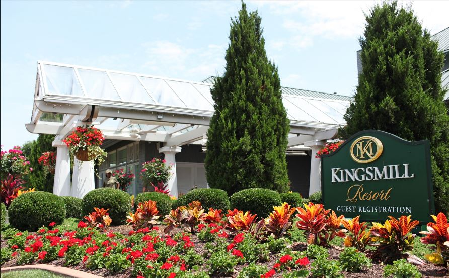 The 2018 Annual Conference will return to Kingsmill Resort in Williamsburg, Virginia.