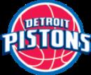 Detroit Pistons Basketball - Palace