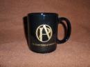 Mug, 12 oz Ironstone