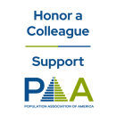 Honor A Colleague - Add Your Name