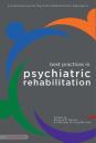 Best Practices in Psychiatric Rehabilitation