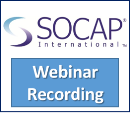 SOCAP Education Programs - February 2014