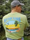 Flip Flop Flyers T-Shirt