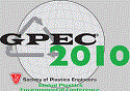 GPEC® 2010 Conference Proceedings: Sustainability & Recycling: Raising the Bar in Today's Economy