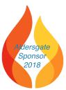 Aldersgate Sponsor