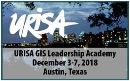 2018 GIS Leadership Academy Austin Texas